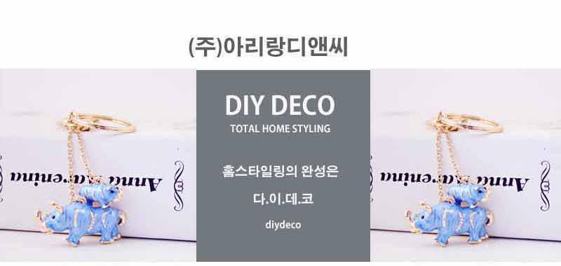 보석돋보기목걸이 - 디아이와이데코, 7,800원, 패션, 패션목걸이