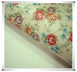꽃무늬시트 AO-19 로즈데이베이지(1M) - 디아이와이데코, 2,000원, 벽지/시트지, 플라워 시트