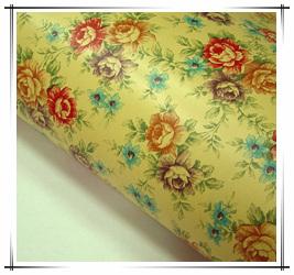 꽃무늬시트 AO-20 로즈데이옐로우(1M) - 디아이와이데코, 2,000원, 벽지/시트지, 플라워 시트