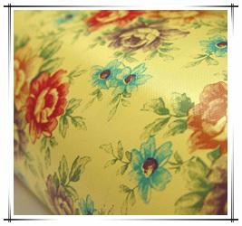꽃무늬시트 AO-20 로즈데이옐로우(1M) - 디아이와이데코, 2,000원, 벽시/시트지, 플라워 시트
