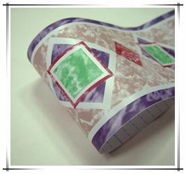 띠벽지 ASB-13 대리석사각(1P) - 디아이와이데코, 4,500원, 벽지/시트지, 패턴/무늬목 시트